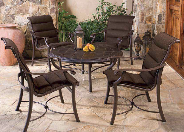 Tropitone Patio Furniture Covers Tropitone Outdoor Furniture